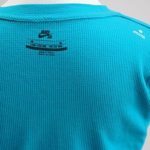Nike Shirts & Tops - Nike | nwt girls long sleep logo thermal top